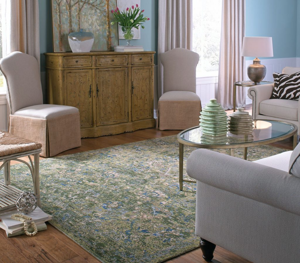 karastan Area Rug | Colonial Interiors