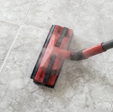 tile maintenance | Colonial Interiors