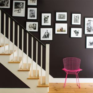 Stairs Frames | Colonial Interiors