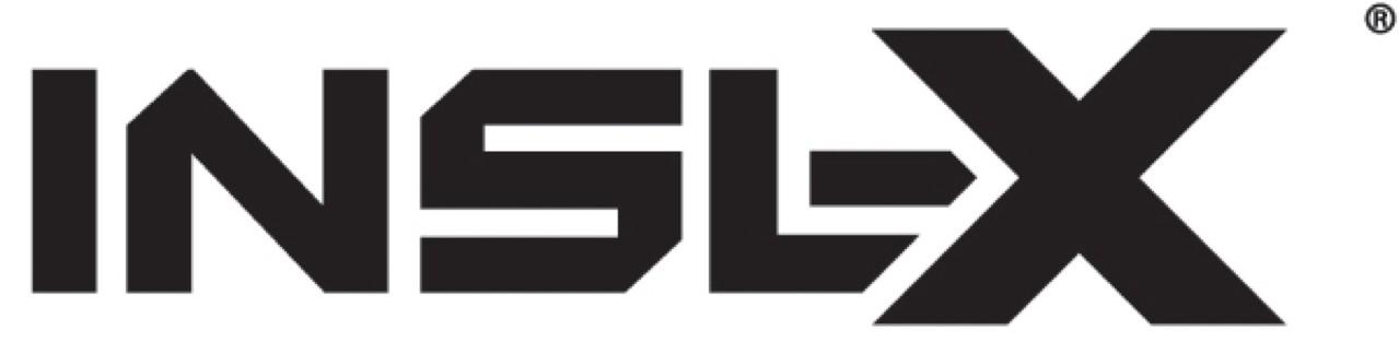 Insl x Logo