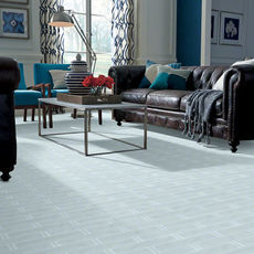 Tile flooring for Living Room | Colonial Interiors