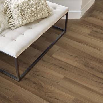Vinyl flooring | Colonial Interiors